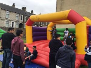 Community Event 2016