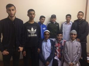 Youth Ambassadors 2